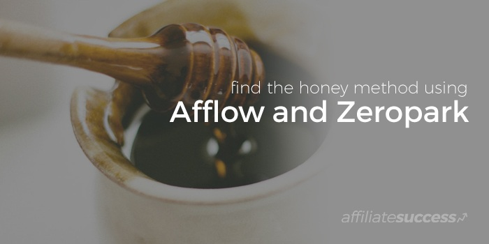Afflow and Zeropark Arbitrage