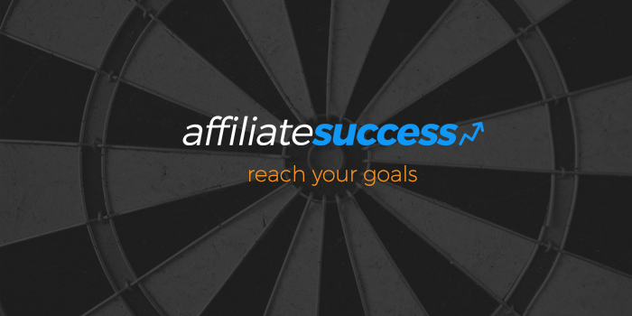 Welcome to Affiliate Success